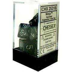 CHX25318 NINJA SPECKLED 7-DIE SET