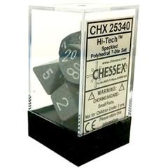 CHX25340 HI-TECH SPECKLED 7-DIE SET