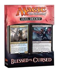 Duel Deck Blood vs Cursed