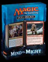 Duel Decks: Mind vs Might