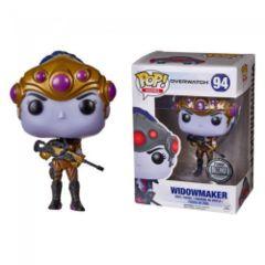 Overwatch Widowmaker Blizzard Exclusive Pop Vinyl Figure