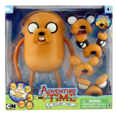 Adventure Time Deluxe Jake