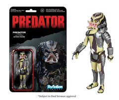Predator Open Mouth Predator Funko ReAction Figure