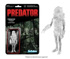 Predator Stealth Predator Funko ReAction Figure