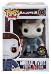 Halloween Michael Myers Chase Pop Vinyl Figure 03