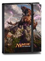 Ultra Pro Born of the Gods PRO-Binder 9-Pocket Magic the Gathering