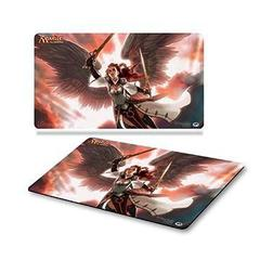 Ultra Pro Avacyn Restored Playmat - Gisela, Blade of Goldnight