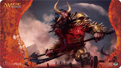 Ultra Pro Born of the Gods Playmat - Mogis, God of Slaughter