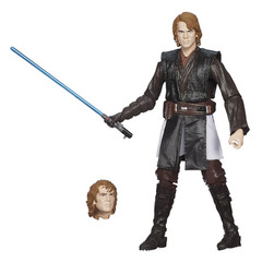 Star Wars The Black Series Anakin Skywalker (ROTS) 6-Inch Action Figure