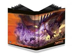 Ultra Pro Dragons of Tarkir Key Art PRO-Binder 9-Pocket