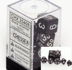 Chessex 7-Die Set PREMIUM