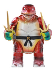 Teenage Mutant Ninja Turtles Kaiju Raphael 18