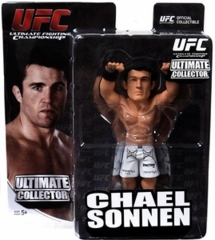 UFC Chael Sonnen Ultimate Collector Series 10
