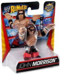 WWE Rumblers John Morrison Mini-Figure