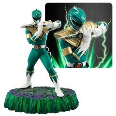 Power Rangers Green Ranger Figuarts Zero Figure