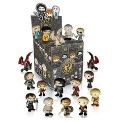 Game of Thrones Mystery Minis Series 2 Mini-Figure Blind Box