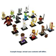 LEGO 6100808 Mini-Figures Series 13 Blind Pack