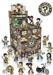 The Walking Dead Series 3 Funko Mystery Minis