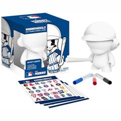 KidRobot Mets Blank White 4