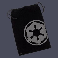 Star Wars Galactic Empire Dice Bag