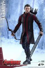 1/6 Scale Avengers Age of Ultron Movie Masterpiece Figure - Hawkeye