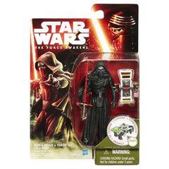Star Wars The Force Awakens 3.75-Inch Figure Kylo Ren