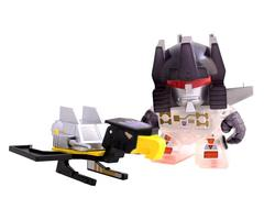 Loyal Subjects SDCC 2015 Exclusive Transparent Frenzy With Buzzsaw Mini Two Pack