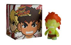 Street Fighter Kidrbot GID Blanka NYCC Exclusive 3