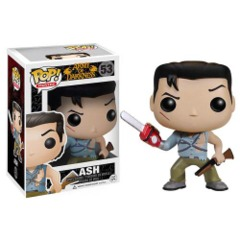 Army of Darkness Ash Pop Vinyl 53