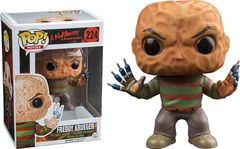 Freddy Krueger Syringe Needles Exclusive Pop Vinyl Figure 224