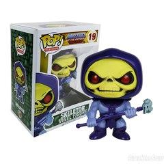 Masters of the Universe Skeletor Pop Vnyl Figure