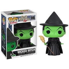 The Wizard of Oz Wicked Witch Pop Vinyl Figure