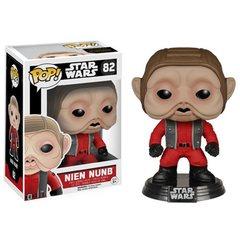 Star Wars Nien Nunb Pop! Vinyl Figure