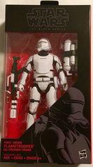 Star Wars Black Series Flametrooper Action Figure