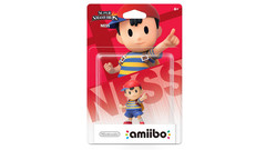 Nintendo Ness Amiibo