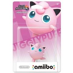 Nintendo Jigglypuff Amiibo