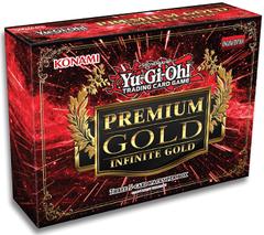 Premium Gold: Infinite Gold Booster Pack
