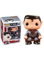 DC Super Heroes Red Son Superman Pop Vinyl Figure