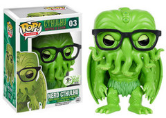 Nerd Cthulhu ECCC Exclusive Pop Vinyl Figure 03