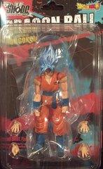 Dragonball Shodo Super Saiyan God SS Goku Action Figure