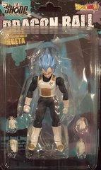 Dragonball Shodo Super Saiyan God SS Vegeta Action Figure