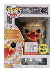 Pop Asia Hanuman Glow in the Dark Exclusive Funko Pop! vinyl Figure