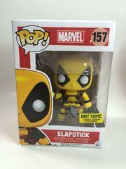 Marvel Slapstick Hot Topic Exlusive Pop Vinyl Figure