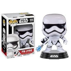 Star Wars: TFA FN-2199 Trooper Pop! Vinyl Figure