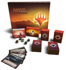 Magc the Gathering Planechase Anthology Box Set