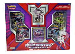 Mega Mewtwo Y Collection Box