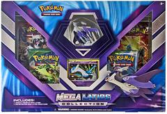 Pokemon Mega Latios Collection Box