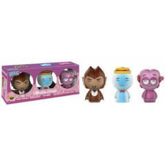 Dorbz Monster Cereals 3-Pack NYCC Exclusive