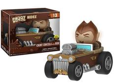 Dorbz Ride Count Chocula NYCC Exclusive FIgure