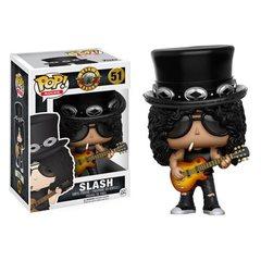Guns N' Roses Slash Pop! Vinyl Figure